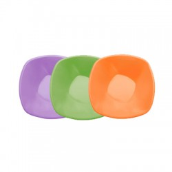 Салатник Buffet 1,25 литра цветной