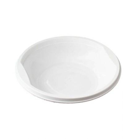 Салатник 153мм/0,35л белый розница